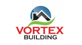 Vortex Building logo