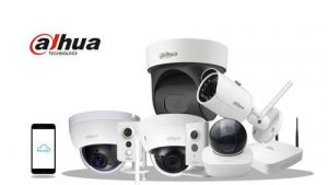 CCTV video security systems installed by Scope Security in Sydney