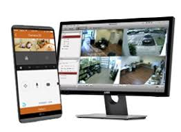 CCTV video security systems professionally installed by Scope Security in Sydney